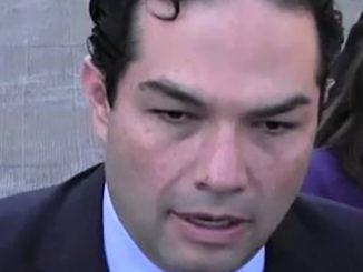 Enrique Vargas no se postulará para el gobierno del Edomex