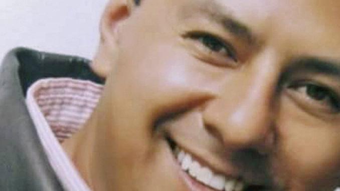 Victor Gabriel Alvarado