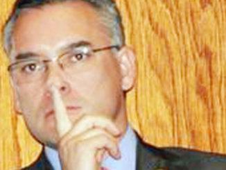 El ex alcalde de dejó en quiebra Tlalnepantla