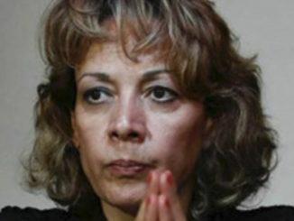 Rebeca Espinoza de los Monteros teme que haya más feminicidios