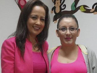 La presidenta del DIF de Naucalpan trabaja para apoyar a las madres del municipio