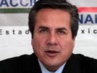 La encuestas muestran un fuerte rechazo al PRI: Victor Hugo Sondón