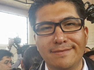 Carlos Uriel Esteves Hernández, director de los Servicios Educativos Integrados al Estado de México (SEIEM)