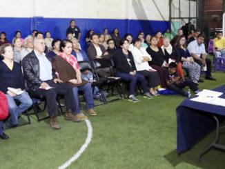 Se realizó el segundo Simposium de Prevención Social de la Violencia y la Delincuencia