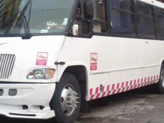 Se aplica el operativo Transporte Seguro, entre otras acciones