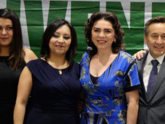 Que las candidaturas se abran a consulta ciudadana: Ivonne Ortega