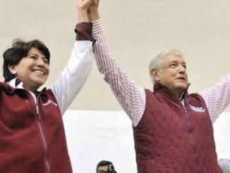 Morena ganó municipios que congregaban la mayor riqueza electoral de votos para el PRI