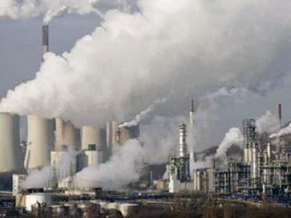 51 millones de toneladas de emisiones anuales, las causantes