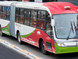 El gobernador prometió nuevos sistemas de transporte para el municipio