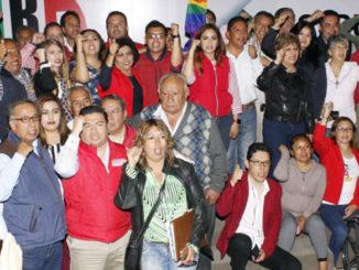 Asegura que no habrá efecto López Obrador en Tultitlan.