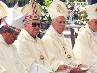 Obispos piden a los candidatos que brinden propuestas concretas a los problemas reales
