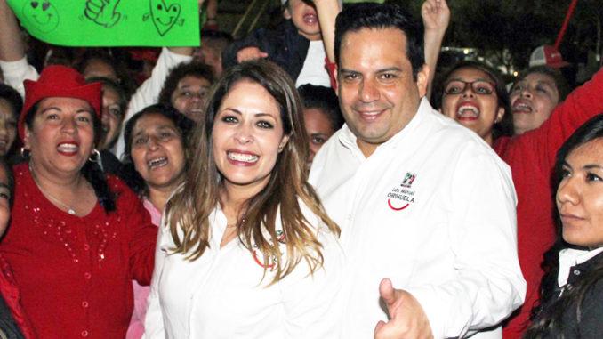 Luis Manuel Orihuela transformará la policía municipal