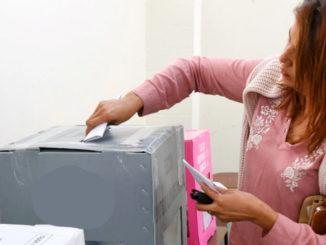 Antes de decidir por quién se va a votar es importante tener en cuenta las coaliciones en las que se encuentra cada uno de los partidos.