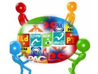 Estrategias de desacreditación de candidatos se hacen presentes