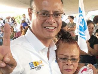 El candidato es licenciado en Economía por la UNAM