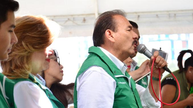 Hoy, las muestras de apoyo durante la campaña, han fortalecido mi compromiso con ustedes: Pedro Rodríguez