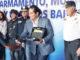 Enrique Vargas del Villar aseguró estar orgulloso de los elementos de Seguridad Pública