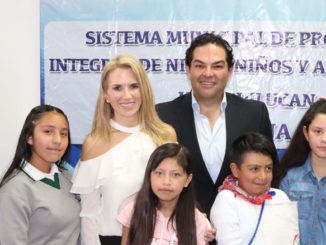 Enrique Vargas del Villar afirmo que el propósito es considerar y desarrollar una serie de derechos a favor de este amplio sector de la población.