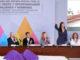La alcaldesa de Naucalpan participó en la XX Sesión Ordinaria del Sistema Estatal para la Igualdad de Trato y Oportunidades entre Mujeres y Hombres y para Prevenir, Atender, Sancionar y Erradicar la Violencia contra las Mujeres