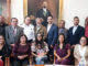 Comparecieron el Secretario del Ayuntamiento, Mauricio Aguirre Lozano, y el Director de Protección Civil, Carlos Alejandro Sánchez González, las cuales se encuentran en curso.