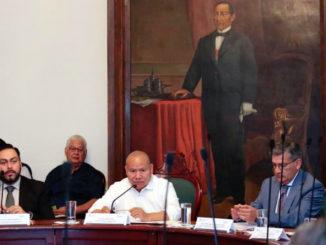 El alcalde de Tlalnepantla externó su disposición para trabajar de manera coordinada en beneficio de la población de esta ciudad
