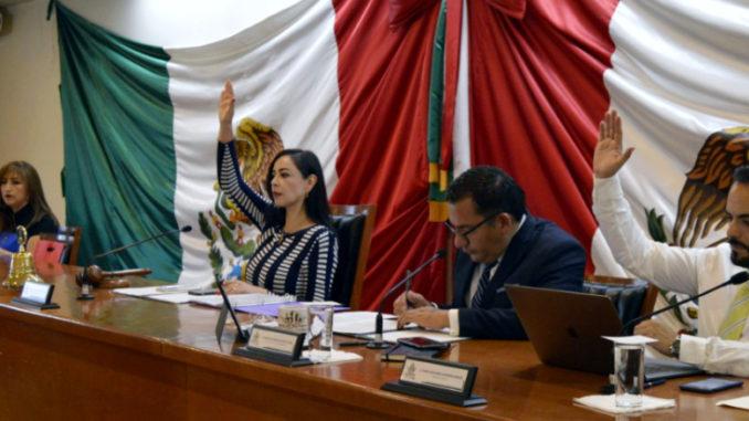 Lázaro Gaytán es el nuevo titular de Seguridad Ciudadana y Alfredo Zavala de Planeación Urbana