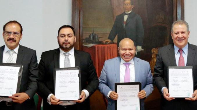 Raciel Pérez Cruz destacó que su administración tiene el firme compromiso de enfrentar esta problemática