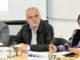 El Secretario de Salud del Estado de México, Gabriel O'Shea Cuevas, encabezó el encuentro.