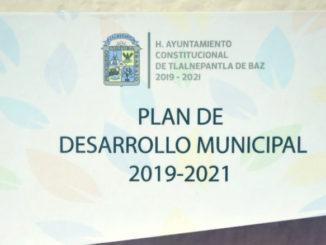 Sólo 10 de los 125 municipios mexiquenses obtuvieron la aprobación de sus planes de desarrollo