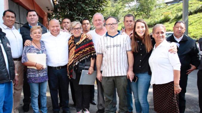 Este gobierno prioriza el diálogo: Raciel Pérez Cruz