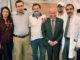 26 médicos veterinarios participan en la campaña