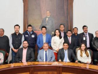 El Gobierno de Tlalnepantla en coordinación con dependencias estatales y federales verificarán los asentamientos irregulares