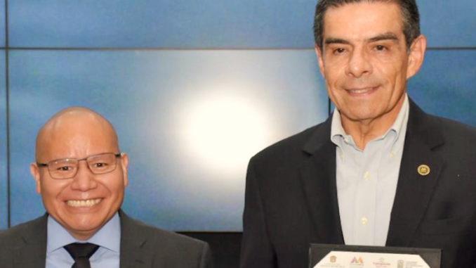 Vamos a trabajar en coordinación con el gobierno del Estado para impulsar la inversión: Raciel Pérez Cruz
