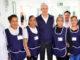 Reiteró que durante su administración se llevará a cabo la rehabilitación de todos los Centros de Salud del Estado de México