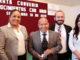 La Universidad Interamericana para el Desarrollo realizará cursos de capacitación a servidores públicos de Tlalnepantla