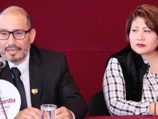 Debemos comprometernos a ayudar y ser el motor de nuestro compromiso: Raciel Pérez Cruz