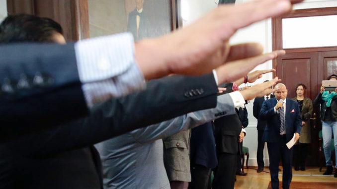 En esta administración se están erradicando las viejas prácticas: Raciel Pérez