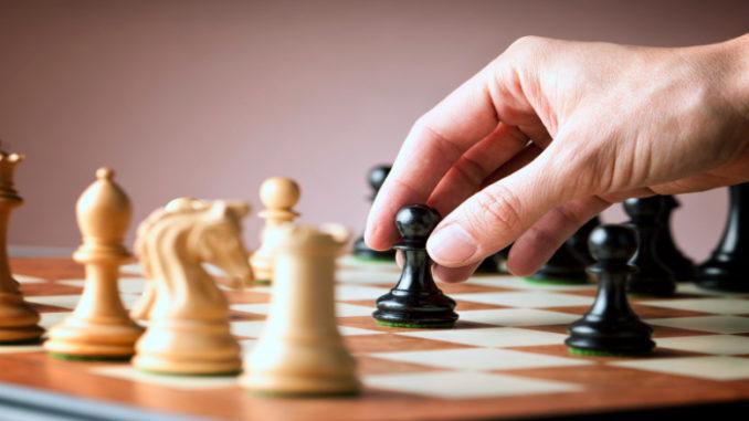 Publica convocatoria para torneo selectivo de ajedrez