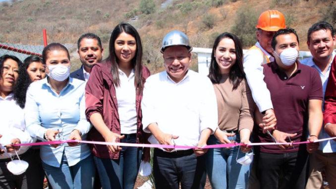 Se espera que en este año inicie en este espacio la construcción del Centro Integral de Manejo de Residuos Sólidos