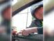 Se inició una investigación sobre un oficial de la Subdirección de Tránsito y Vialidad que fue captado en video