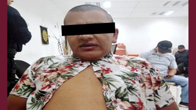 En San Bartolo Tenayuca detuvieron a uno de los presuntos responsables.