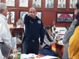 Ángel Zuppa Núñez lo informó desde sus redes sociales.
